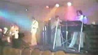 Super Odisea 1988-Yo necesito saber