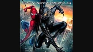 The Sandman Rises - Spider-man 3 Score (Christopher Young)