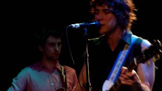MGMT - Time To Pretend (LIVE)  Sydney 2010