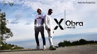 Obra - Néka Ano Koubali Zao [Feat Hab'Ss X OGE Beats] (Audio)