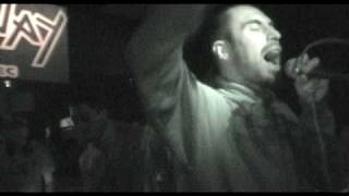 Don de gente feat Guanaco MC - Latacunga - Lanzamiento Lecciones de Saña y Maña