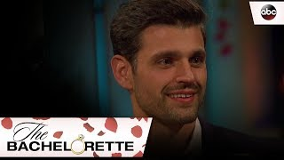 Rachel and Peter Talk About their Gaps - The Bachelorette 13x2