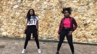 TUR-G - BEYONCE ft ANDY | AFRO DANCE | CHOREGRAPHE : REIS FERNANDO |