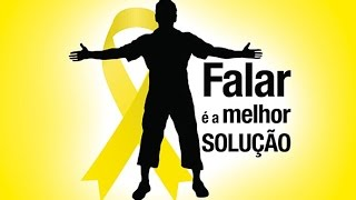 Vamos falar sobre suicídio? Setembro Amarelo , Dia Mundial de Prevenção do Suicídio