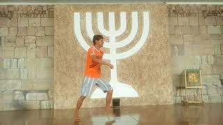 MDK- Coreografia Dançar na chuva - Fernandinho