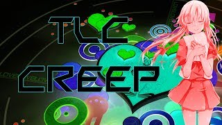 Creep Nightcore