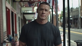 We Are America ft. John Cena | Love Has No Labels | Ad Council