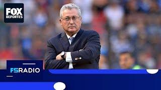 Fox Sports Radio: Vucetich, nuevo DT de Querétaro