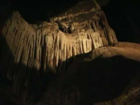 Echo cave South Africa