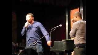 Lemon Drop vs Chocolate Drop Live - Kevin Hart vs Red Grant