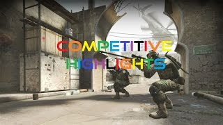Competitive highlights
