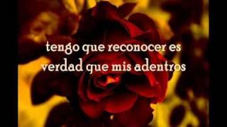 Alvaro Torres - Te Llevo Dentro (lyrics)
