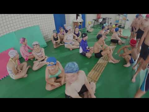 2019游泳課1 - YouTube