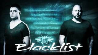 TNT Aka Technoboy 'N' Tuneboy - Blacklist (Official preview)