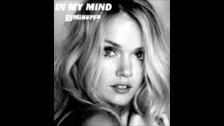 DjMinerva feat. Patricia Edwards - In My Mind (Radio Edit)