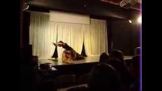 Noite da dança CTPM