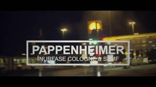 [Aftermovie] Inurfase feat. Pappenheimer B-day Bootshaus Köln & 10 YEARS SEMF
