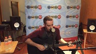 José Madero - No Como El Filme En Vivo Planeta 94.7 FM