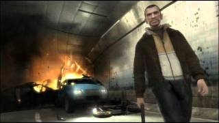 Characters from GTA. Part 6 (Last Part)