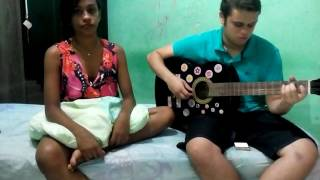 Esse amor tão errado - Manu Gavassi (Thalia Cristine Cover )