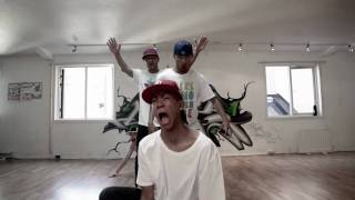Quick Crew feat. Nicklas - Set To Go by ENVY