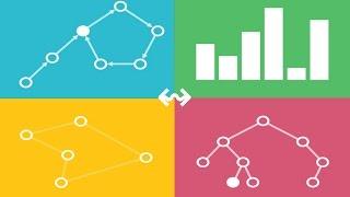 Visualizando Algoritmos e Estruturas de Dados