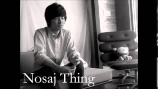 Radiohead - Reckoner (Nosaj Thing Remix)