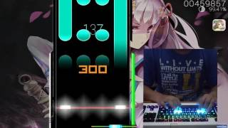 OSU!MANIA : ★7.16 Yooh - LegenD. [EXH] Liveplay!!