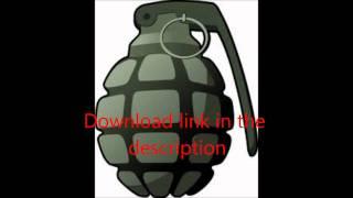 Grenade sound effect