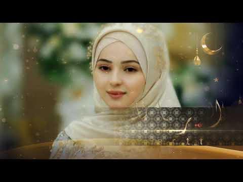 اسماء الله الحسنى |  Xadidja Magomedova - Asma-ul-Husna