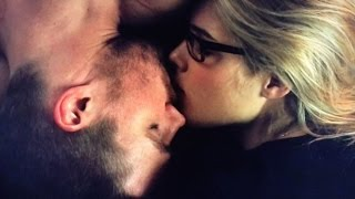 Everytime We Touch || Oliver & Felicity