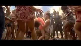 Step Up 4 Revolution    Beach Dance Scene Official Scene