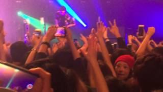 3/09 Twenty One Pilots Japan Live [Lane Boy]