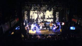 Rancid - Red Hot Moon LIVE @ The House of Blues - Anaheim, CA 09/07/11