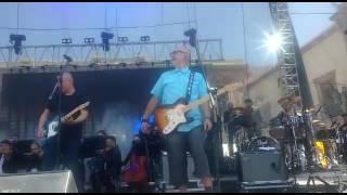 Concierto Rock en tu Idioma Sinfónico, Festival Cultural Zacatecas 2017