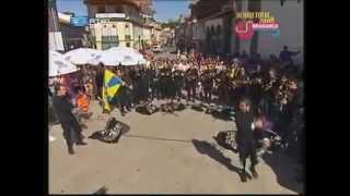 Real Tuna Universitária de Bragança Ao Vivo na RTP1(2008) - Boémio de Bragança