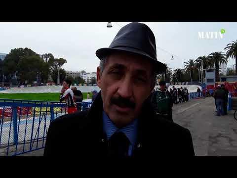 Video : Bilan positif des cyclistes marocains au championnat d'Afrique sur piste
