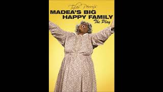 Madea's Big Happy Family - Heaven Waits For Me (Overture)
