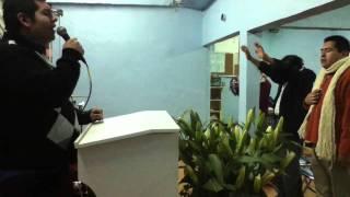 Alabanza & Adoración 2010/Dic/31 - 03. QUE TODOS LOS PUEBLOS TE ALABEN (dirigido por Beto Miranda)