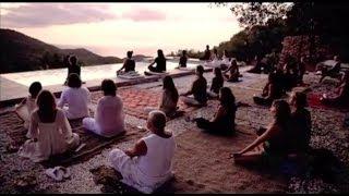 ELEA In Zen - Meditation and healing music - Live in Ibiza