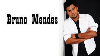 BRUNO MENDES - STUDIO AO VIVO BANDA - BOATE AZUL 2014