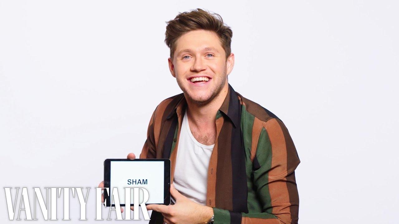 Niall Horan Teaches You Irish Slang