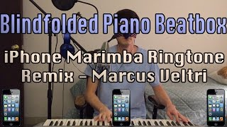 Marcus Veltri - iPhone Marimba Ringtone Electronic Remix