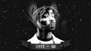 2Pac - Raised By Killers (NEW 2017)