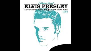 Elvis Presley - Shake, Rattle & Roll / Flip, Flop & Fly (Live N.Y 1956)