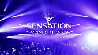 Sensation Mexico Trailer | Mexico City