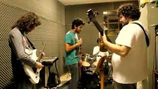HEY HO! - I Wanna Be Sedated - Ramones (Cover) - ENSAIO