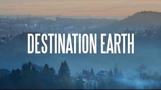 Metrik - Destination Earth