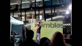 Yo Te Recuerdo - Juan Gabriel y Marc Anthony (cover Roberto Santana)