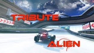 Tribute of Alien [Trackmania]